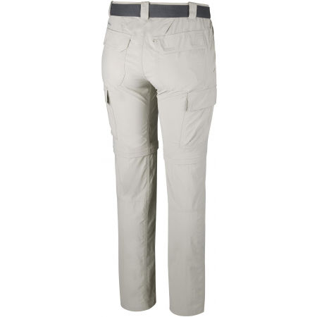 Pánske outdoorové nohavice - Columbia SILVER RIDGE II CONVERTIBLE PANT - 2