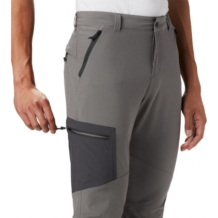Men's outdoor trousers - Columbia TRIPLE CANYON PANT - 4