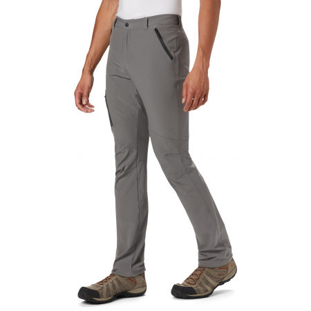 Men's outdoor trousers - Columbia TRIPLE CANYON PANT - 2
