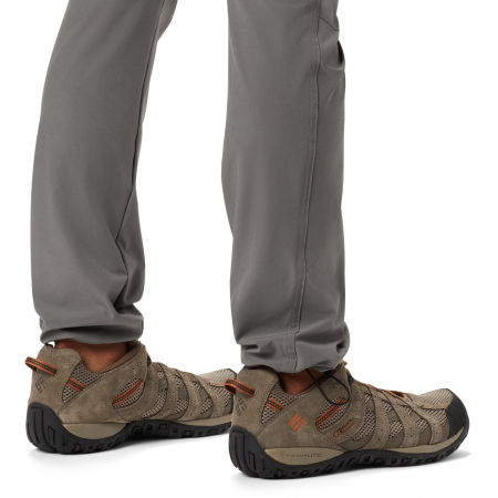 Men's outdoor trousers - Columbia TRIPLE CANYON PANT - 5