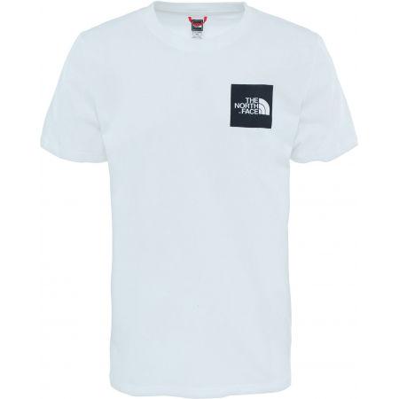 The North Face S/S FINE TEE - Tricou de bărbați