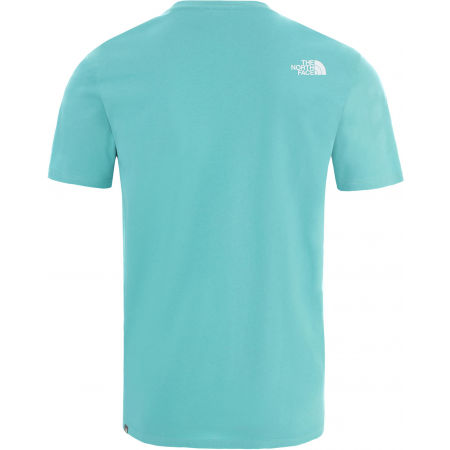 Pánske tričko s krátkym rukávom - The North Face NSE TEE - 2