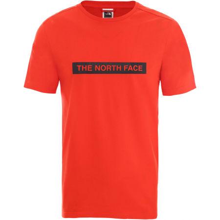 Pánske tričko - The North Face LIGHT TEE - 1