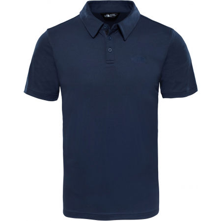 The North Face TANKEN POLO - Polokošeľa