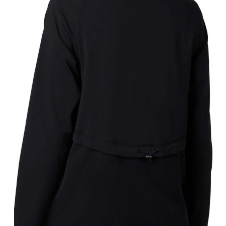 Dámska bunda - Columbia BRYCE PEAK PERFORATED FULL ZIP - 5