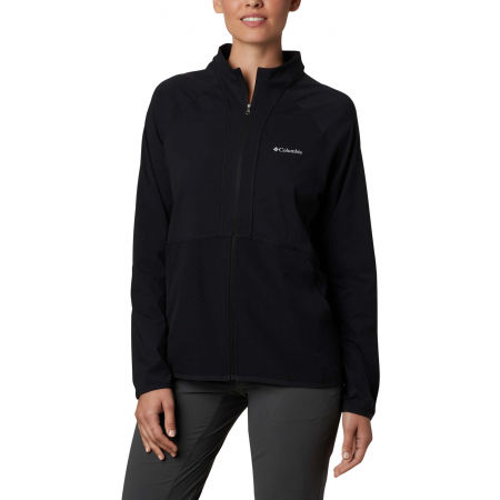 Dámska bunda - Columbia BRYCE PEAK PERFORATED FULL ZIP - 1