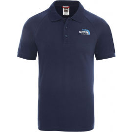 The North Face RAGLAN J POLO - Polokošeľa