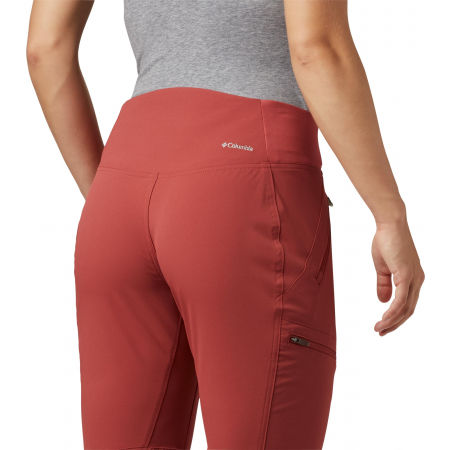 Dámske outdoorové nohavice - Columbia PASSO ALTO PANT - 5