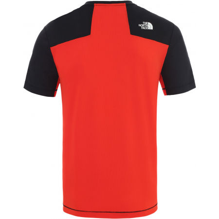 Pánske tričko - The North Face APEX TEE - 2