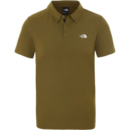 Poloshirt - The North Face TANKEN POLO - 1
