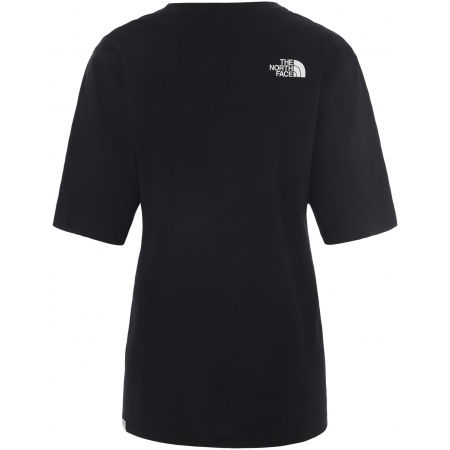 Damenshirt - The North Face BF SIMPLE DOME - 2