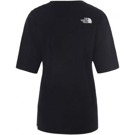 Dámske tričko - The North Face BF SIMPLE DOME - 2