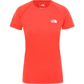 The North Face S/S FLEX EU - Damen Shirt
