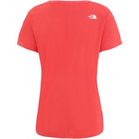 Damen Shirt - The North Face QUEST TEE - 2