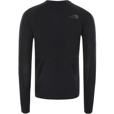 Herrenshirt - The North Face SPORT L/S CR N - 2