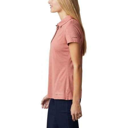 Poloshirt für Damen - Columbia BRYCE POLO - 2