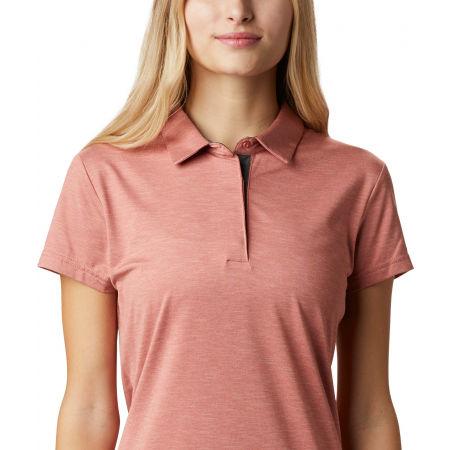 Poloshirt für Damen - Columbia BRYCE POLO - 4