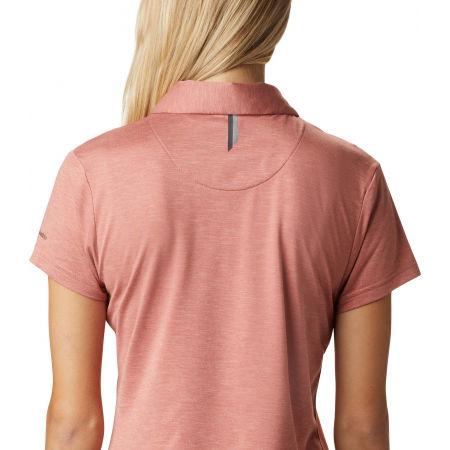 Poloshirt für Damen - Columbia BRYCE POLO - 5
