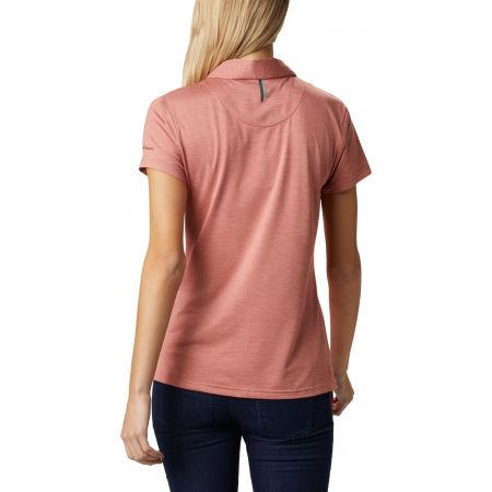 Poloshirt für Damen - Columbia BRYCE POLO - 3