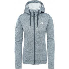 The North Face KUTUM FL ZP HOODIE - Women's hoodie