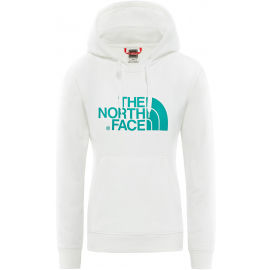 The North Face LHT DREW PEAK HD - Women's fleece sweatshirt