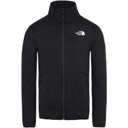 The North Face QUEST FZ JKT