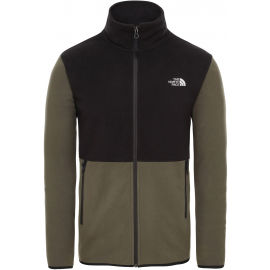 The North Face TKA GLACIER - Men's sweatshirt