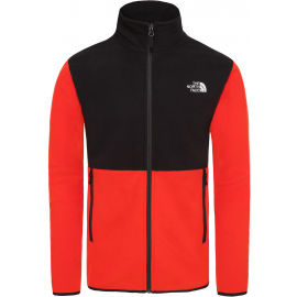 The North Face TKAGLCR FZJKT