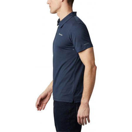 Мъжка тениска - Columbia TRIPLE CANYON TECH POLO - 2