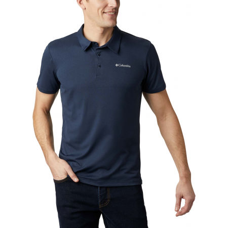 Columbia TRIPLE CANYON TECH POLO - Мъжка тениска