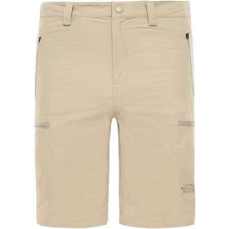 The North Face EXPLORATION SHORT - Men's shorts