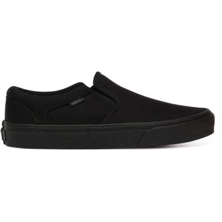 Men's slip-on sneakers - Vans ASHER - 2