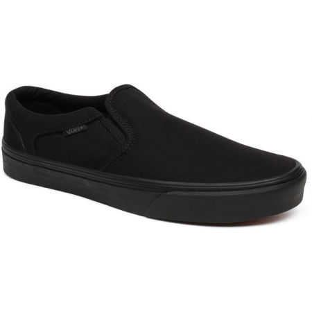 Vans ASHER - Men's slip-on sneakers