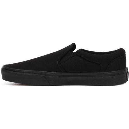 Men's slip-on sneakers - Vans ASHER - 3