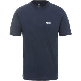 Vans LEFT CHEST LOGO TEE - Pánske tričko