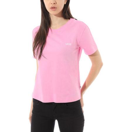 Damen Shirt - Vans WM JUNIOR V BOXY - 2