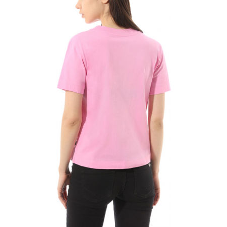 Damen Shirt - Vans WM JUNIOR V BOXY - 3