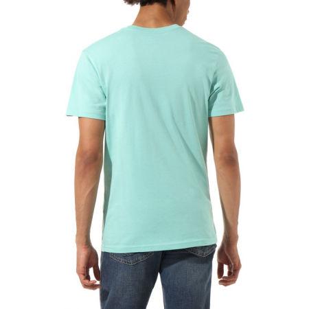 Herren Shirt - Vans MN VANS EASY BOX SS - 3