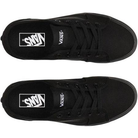 Unisex sneakers - Vans FILMORE DECON - 4