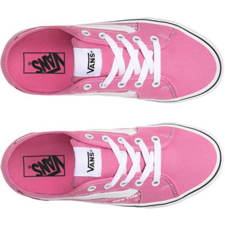 Women's sneakers - Vans FILMORE DECON - 4