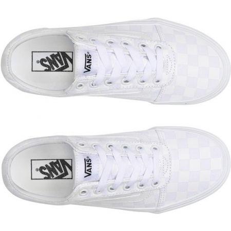 Women's sneakers - Vans WARD - 4