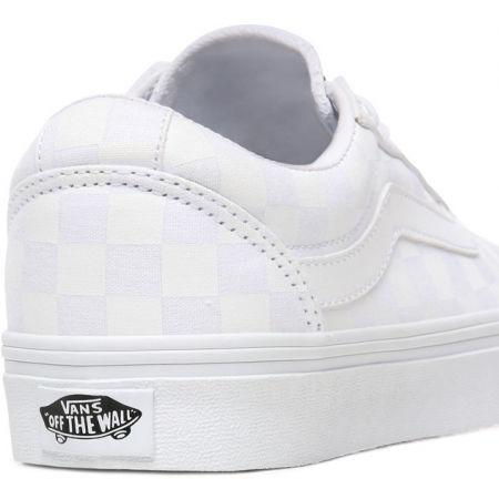 Women's sneakers - Vans WARD - 6