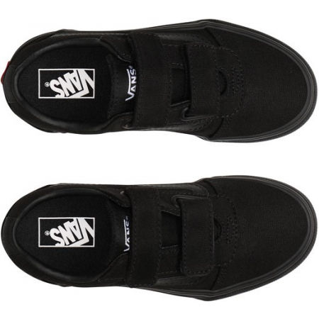 Kids' low-top sneakers - Vans WARD V - 4