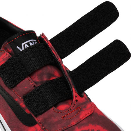 Kids' low-top sneakers - Vans WARD V - 6