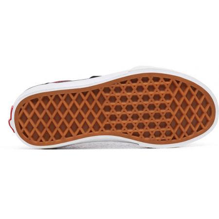 Kids' low-top sneakers - Vans WARD V - 5