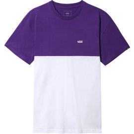 Vans MN COLORBLOCK TEE - Men's T-Shirt