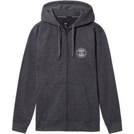 Vans MN OG CHECKER ZIP - Men's sweatshirt