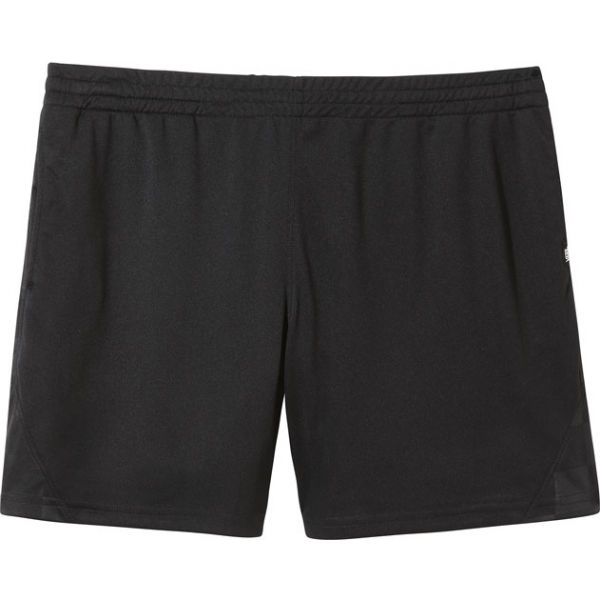 Vans WM SPONSORSHIP SHORT čierna XS - Dámske šortky