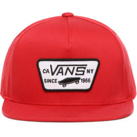 Vans BY FULL PATCH SNAPBACK BOYS