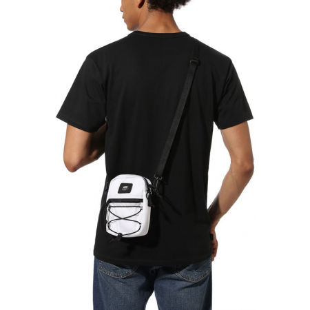 Pánska taška - Vans MN BAIL SHOULDER BAG - 4